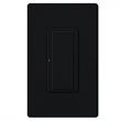 Lutron, MRF2S-8ANS120-MN, Wireless Digital Switch Midnight, M77911