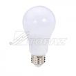Topaz, LA19/10/830/ECO, 3000K Non-Dimmable LED Bulb, A-19, M77967