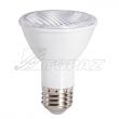 Topaz, L20/7/30K/NF/D, LED Dimmable Lamp, 3000K, M77977