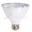 Topaz, LP38/17/40K/FL/D, LED Dimmable Par38 Lamp, 4000K, M77990
