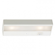 "WAC Lighting, BA-LED2-WT, 8"" LED Under Cabinet Light 3000K, M78039"