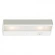 "WAC Lighting, BA-LED2-WT, 8"" LED Under Cabinet Light 3000K, M78039"