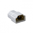 Jesco Lighting, SG-DC, 3 Pin Direct Connector, M78055