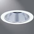"Halo Lighting, 1421TBZ, 4"" Reflector Trim, Bronze, M78093"