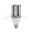 Topaz, LPT27/850/E26/G2, LED 27 Watt Post Top Light, 5000K, M78108