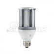 Topaz, LPT27/850/E26/G2, LED 27 Watt Post Top Light, 5000K, M78108