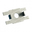 Erico, 4TGS, Twist Clip Spacer for Recessed T-Grid, M78139