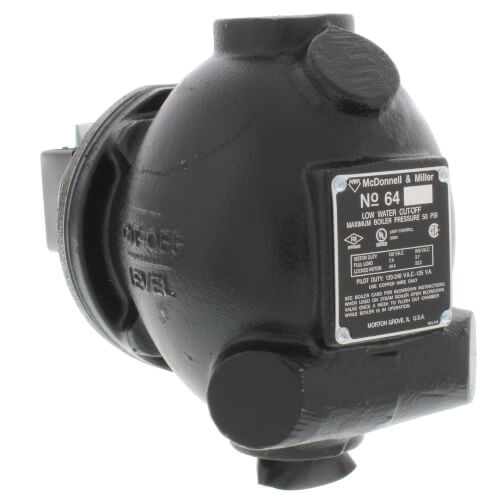 McDonnell Miller Series 64 – Low Water Cut-Offs