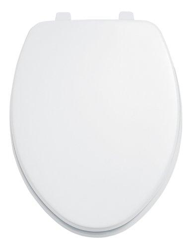 American Standard 5311012.020 Laurel Toilet Seat In White