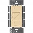 Lutron Caseta Wireless Smart Fan Speed Control, Single-Pole, PD-FSQN-IV, Ivory,