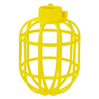 GLOMAN, Temporary Lighting - Yellow String Lights With Birdcage, M78386