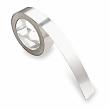 Marplat, 651411 ,Indoor/Outdoor Aluminum Tape, Metallic Silver, M78394