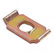 Thomas & Betts, H120 , Galv-Krom® Steel Saddle Washer Kindorf, M78400