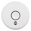 KIDDE , P4010ACSCO-W,  AC/DC powered smoke and carbon monoxide (CO) alarm with 10 year battery backup, M78431
