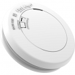 BRK, PRC710B, Single Station Smoke and CO Combination Alarm With 3 Volt Lithium Power Cell First Alert, M78432