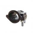 """Wal-rich, 2641010 , 1-1/2"""" Skinner Pipe Repair Clamp, M78441"""