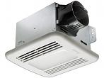 Delta Breeze, GBR100LED , BreezGreenBuilder Ventilation Fan- 100 CFM Fan/Dimmable LED Light, M78492