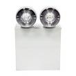 Atlite, Atlemini-2h, Mini 2Head LED Emergency Light, M78515