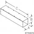 Hoffman. F66T124GVPWK, M78548