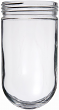 RAB, GL200, Vaporproof Clear Glass Globe, M78750
