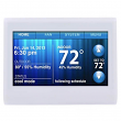 Honey Well, TH9320WF5003, Wi-Fi 9000 7-Day Programmable 3H/2C Color Touchscreen Thermostat