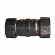 Wal-rich, 2814406, 1 inch Ips Style 90 Low Pressure Steam Compression Dresser Coupling For Steel Pipe , M78799