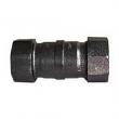 "Wal-Rich, 2814408, 1-1/4"" IPS Low Pressure Steam Compression Dresser Coupling, M78800"