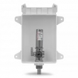 """Sioux Chief, 696-G1010XF, Ox Box Icemaker Outlet Box w/ Water Hammer Arrestor, 1/2"""" PEX, M78807"""
