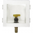 """LSP,GSB-201, 3/4"""" Perfect Fit Gas Outlet Box for Iron Pipe, M78812"""