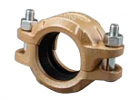 Shurjoint  Rigid Couplings For Copper