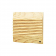 Broan, LA208K, Natural Finished Oak Door Chime