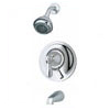 Symmons Shower Systems