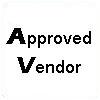 Approved Vendor