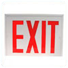 Exit Lighting