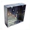 Steel Boxes and Covers