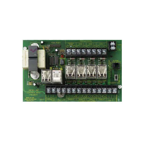 Argo  Switching Relays With Priority  Arm4p