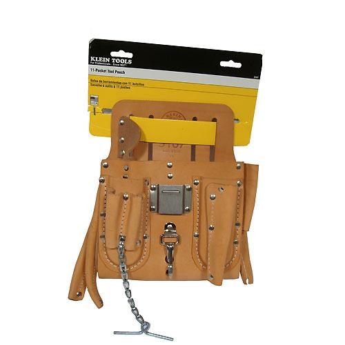 klein tools, tool pouches, 5167