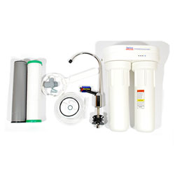 American Plumber, Filter Systems, WLCS-1000