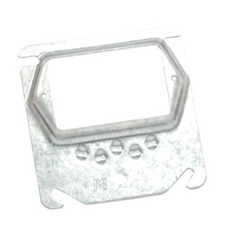 Mulberry, Square Offset Cover, M52973