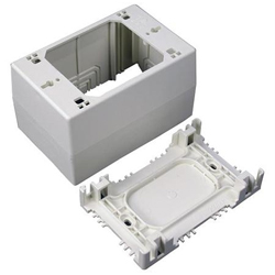 Surface Mount Control Box Outdoor Fan Slowhand