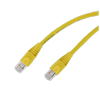 Leviton, GigaMax 5e 3 ft Standard Patch Cord, 5G460-3Y