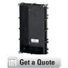 AIPHONE, 2 Module Back Box, GF-2B - Get a Quote