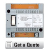 AIPHONE, Audio Bus Control Unit, GH-BC - Get a Quote