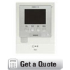 AIPHONE, Sub Monitor Station, JF-2HD - Get a Quote
