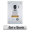 AIPHONE, Video Door Stations, JK-DVF - Get a Quote