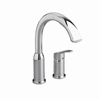 American Standard, Arch Kitchen Faucet with Pull-Out Spray, 4101.350.002