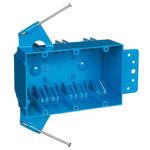 Carlon.Plastic Outlet Box, B344AB