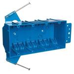 Carlon.Plastic Outlet Box, B455AR