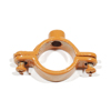 "Empire Industries, 1"" Epoxy Coated (COPPER-GARD) Copper Tube Split Ring Extension Hanger, 41CT0100"