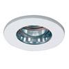 WAC Lighting, 3in Shower Light Flat Glass, HR-D329-S-WT